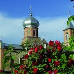 Церковь святого Патриарха Тихона Московского